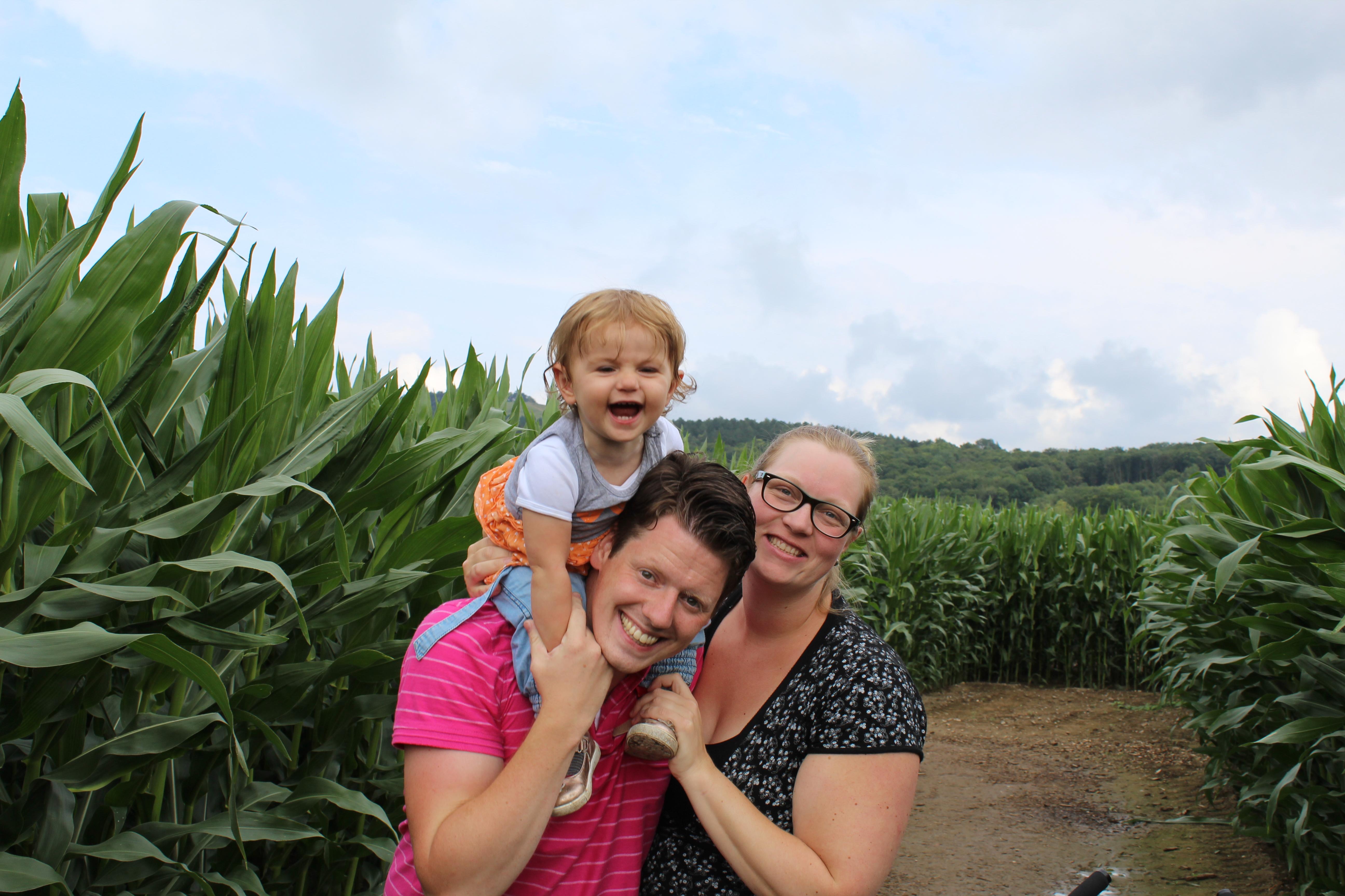 Vakantie Ardennen 2014 - 86